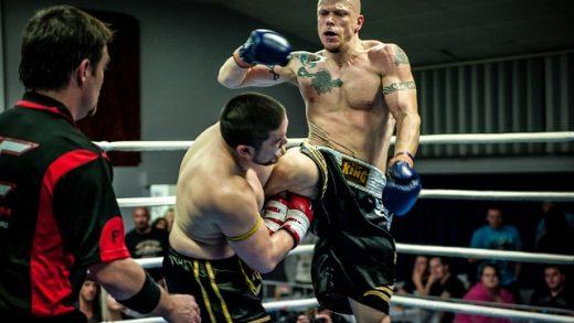 Boxe thai toulouse