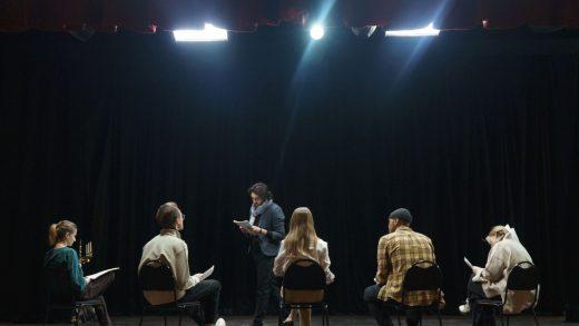 Cours de theatre toulouse
